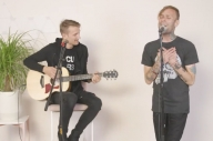 Watch The Used Play An Incredibly Emotional Version Of 'For You'