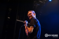 11 Photos Of The Used Playing Their Self-Titled Album In London