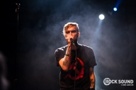 "The Used's Bert McCracken: ""A Lot Of Things On This Record I Never Talked About To Anyone, Ever"""