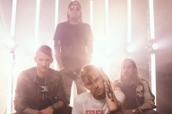 The Used Have Released A Rock Ballet-Style Music Video For 'The Nexus'