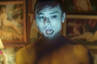 Watch The Weird And Very NSFW New Video From The Used