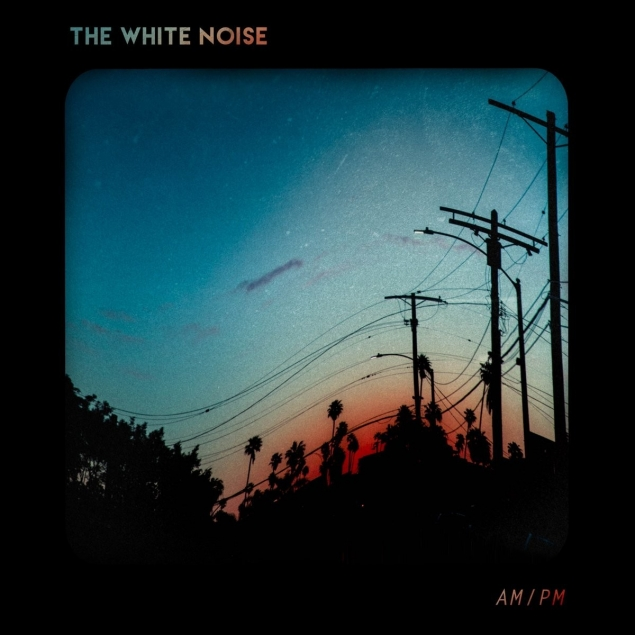 The White Noise - 'AM/PM' Cover