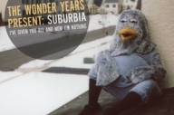 The Wonder Years - Suburbia, I've Given You All And Now I'm Nothing