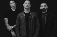 "The Word Alive's Telle Smith: ""The Core Of The Word Alive Has Always Been The Three Of Us"""