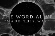 The Word Alive Have A New Song
