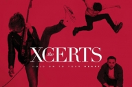 The Xcerts Have Announced Their New Album