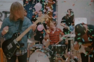 The Xcerts' Video For 'I Don't Care' Is The Best Low-Budget Video There Ever Was
