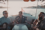This Wild Life Playing On A Boat Is The Four Minute Chillout Your Thursday Needs