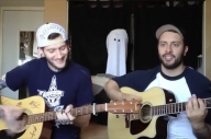Watch This Wild Life Cover The Ghostbusters Theme