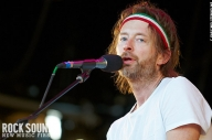 Glastonbury 2010: Thom Yorke