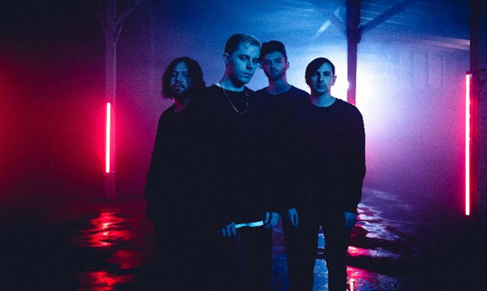 Thousand Below Have Announced The Details Of A New Reworked EP