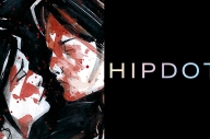 This Is What My Chemical Romance's Make-Up Collaboration With HipDot Looks Like