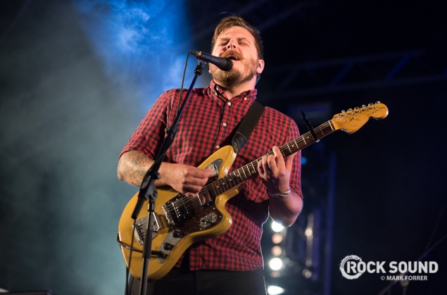 10 Photos Of Thrice, As It Is, Carnifex, The Fall Of Troy, Arcane Roots + Fort Hope At Hevy
