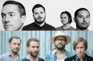 Thrice And Refused Have Announced A Co-Headline Tour