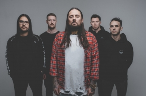 Thy Art Is Murder, Carnifex & More Have Announced A UK Tour