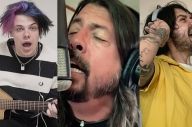LISTEN: Biffy Clyro, Yungblud & More Cover Foo Fighters' 'Times Like These'