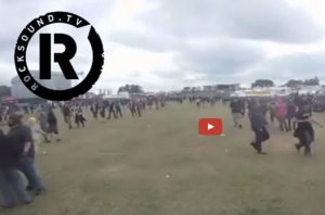 Time-Travelling At Sonisphere 2011