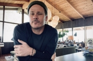 "Tom DeLonge: ""This Angels And Airwaves Album Has Been 3 Years In The Making, And It's Our Best Yet"""