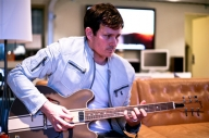 Tom DeLonge Has Confirmed There's A New Angels And Airwaves Album Coming
