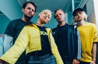 Tonight Alive Announce New Album 'Underworld' + The Departure Of Guitarist Whakaio Taahi
