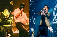 Twenty One Pilots And Panic! At The Disco Have Been Nominated For Billboard Music Awards