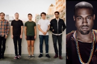 Touché Amoré Now Share Management With Kanye West. That Is All.