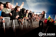 Download Festival 2011 Live And Loud: Trash Talk
