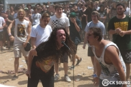 Soundwave 2011 Lookback: Trash Talk