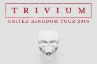 Here's Who's Supporting Trivium On Tour