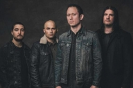 Trivium Have Announced A UK Tour, Featuring An Incredible Array Of Supports