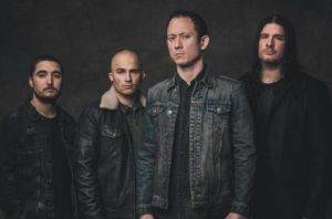 Trivium Have Announced The Details Of Their New Album