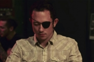 Matt Heafy Wears An Eyepatch In The New Trivium Video