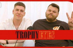 Trophy Eyes' John & Jeremy Talk 'The American Dream' & Show Off Their Dance Moves