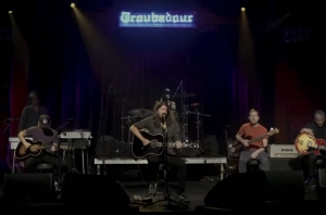 WATCH: Foo Fighters' Full 'Save Our Stages' Performance From The Troubadour