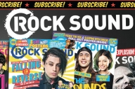 7 Reasons Why You Should Definitely Subscribe To Rock Sound Magazine This Month