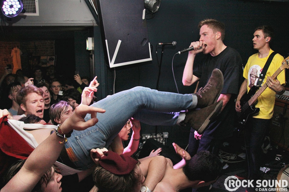 Live & Loud: The Story So Far