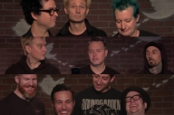 Watch Fall Out Boy, Blink-182 & Green Day Read Mean Tweets About Themselves
