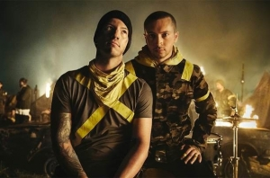 Twenty One Pilots Are Headlining Reading & Leeds Festivals
