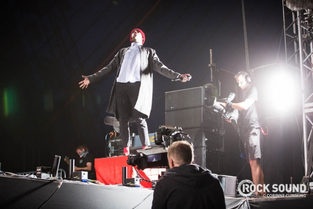 "Twenty One Pilots At Reading Festival: ""This Is A Once-In-A-Generation Band"""