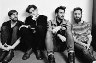 Hear A Preview Of New Twin Atlantic Music