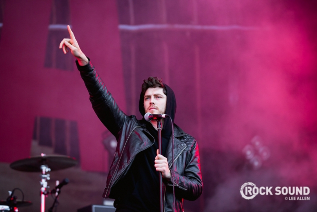 British Bands Ruled Download Festival This Weekend. Here's Why