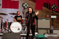8 Photos Of Twin Atlantic Being A Truly Great Festival Band