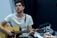 Backstage + On Stage With Twin Atlantic… In A Pub!