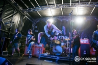 6 Photos Of The Wonder Years Being Just Wonderful At Slam Dunk Festival