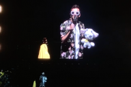Twenty One Pilots' Tyler Joseph Traded A Fan's Hand-Made Ned Doll For A Whole Lot Of Merch