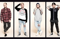 Tyler Carter Launched His Own Clothing Line