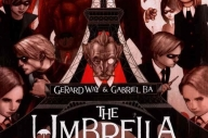 Gerard Way Has Shared A Trailer For The Umbrella Academy