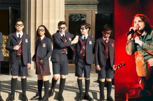 The Umbrella Academy Have Started Teasing Their Second Season