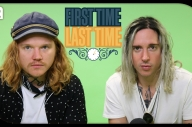 Underoath's Spencer & Aaron - First Time, Last Time