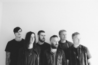 Here's Who Is Supporting Underoath On Tour